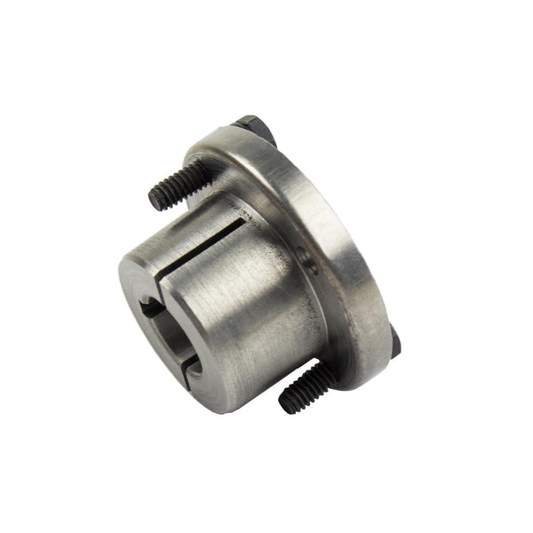 "3/4"" Bore H Style Steel Sheave / Pulley Bushing Split Taper For Keyed Shaft"
