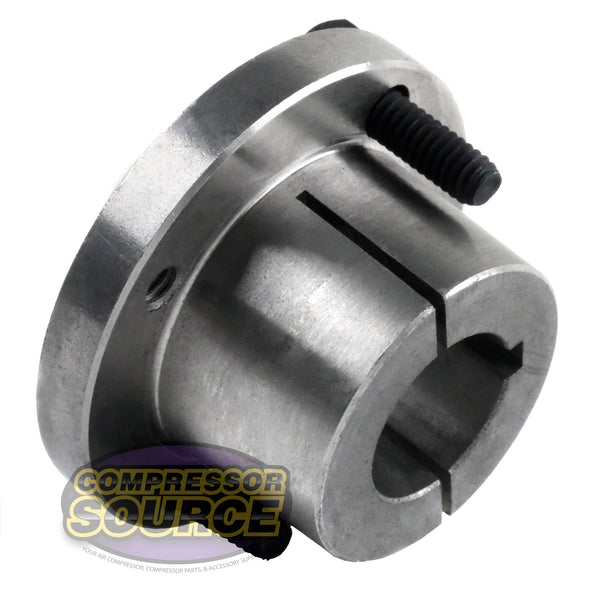 "7/8"" Bore H style Steel Sheave / Pulley Bushing Split Taper For Keyed Shaft"