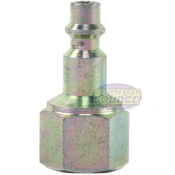 "Prevost 3/8"" Female NPT Industrial Style Interchange 1/4"""