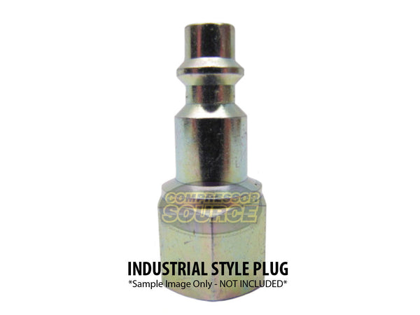 "1/4"" MNPT High Quality Prevost Safety Air Coupler ISI061251"