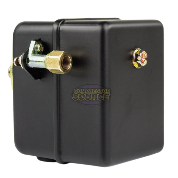 Single Port 145-175 PSI Metal Housing Pressure Switch