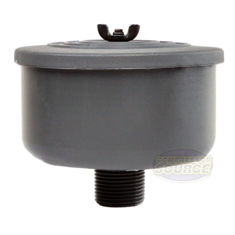 "3/4"" Replacement Puma Air Compressor Intake Filter and Housing"
