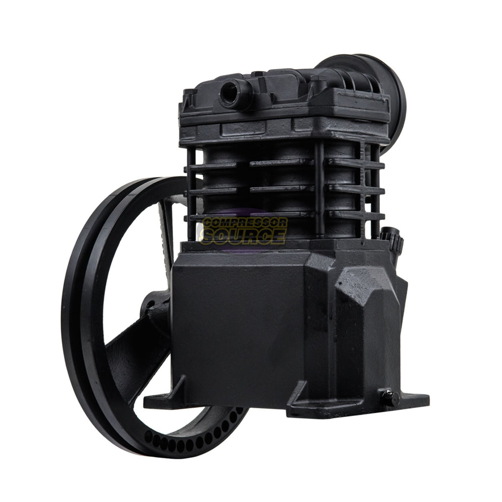Replacement Air Compressor Pump >> 2hp Replacement Air Compressor Pump For Kobalt Vt6361 Vt6389 Cast