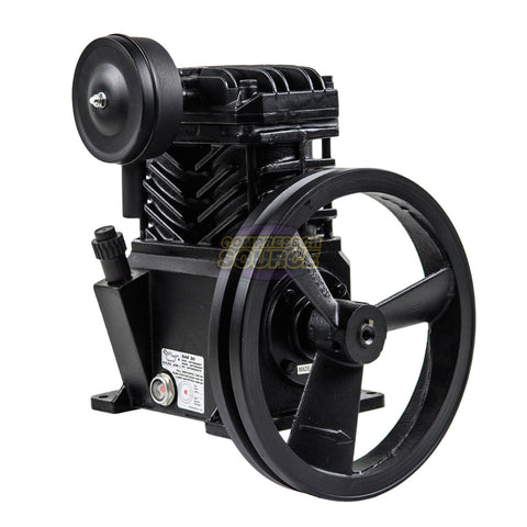 3HP Replacement Air Compressor Pump for Campbell Hausfeld VT4923 Cast Iron