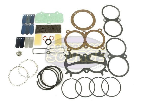 "Campbell Hausfeld Rebuild Kit 3"" for Campbell Hausfeld Air Compressor Pump"