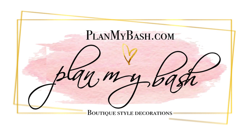 Plan My Bash