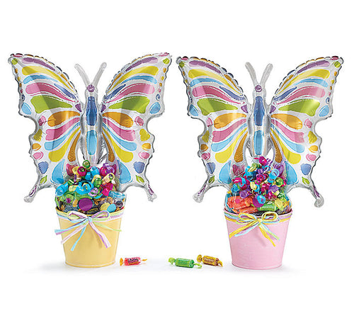 Spring Filled Candy Tin Gift Set