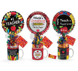 Teacher Gift Mug Set