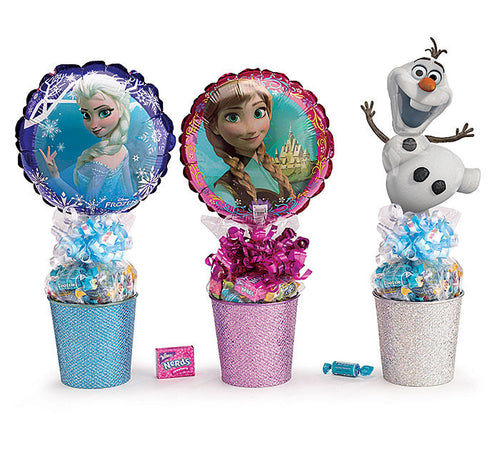 Disney Frozen Movie Candy Gift Set