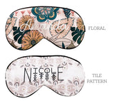 Boho Sleep Mask