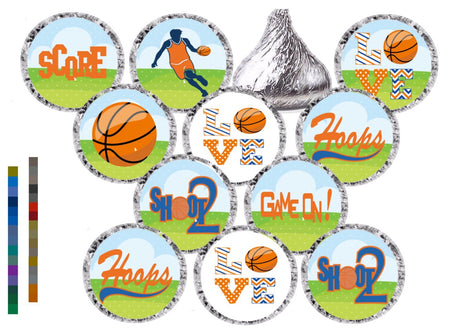 PERSONALIZE Little Pumpkin Baby Shower or First Birthday Stickers - Peel & Apply Stickers - 20 Labels.