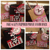 Jake & The Neverland Pirate Package