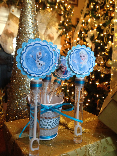 Free Shipping....Bubbles Party Favors, Party Supplies (USE CODE SHIPFREE)