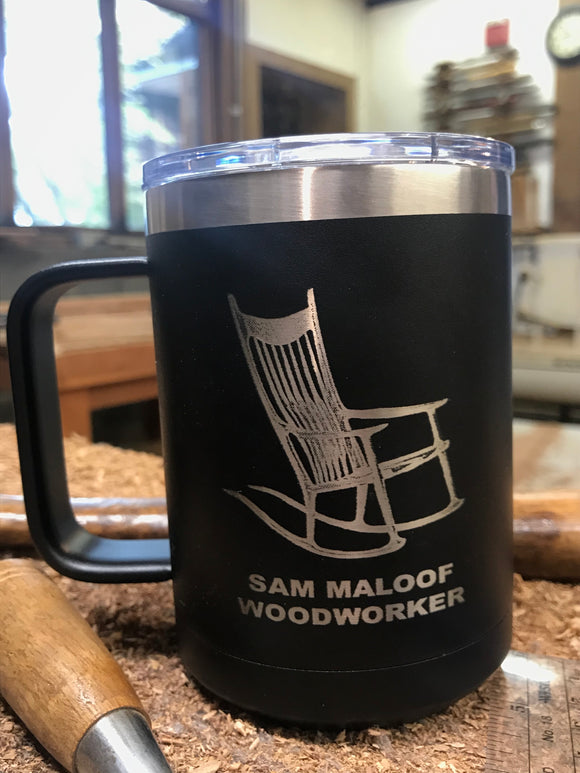 Rocking Chair Mug 15oz.