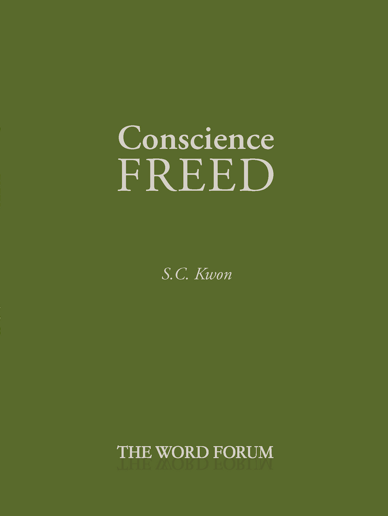 Conscience Freed (New)