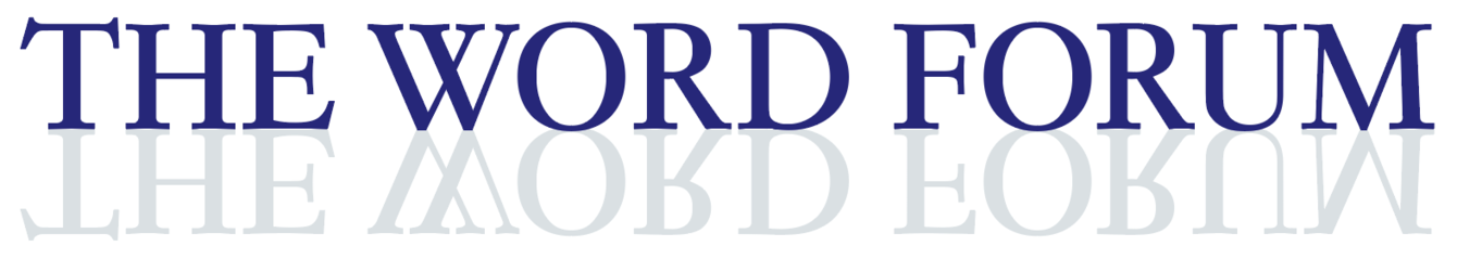 The Word Forum