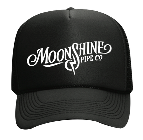Moonshine Pipe Co. Trucker Hat