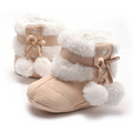 Heart snow boot-Promotion