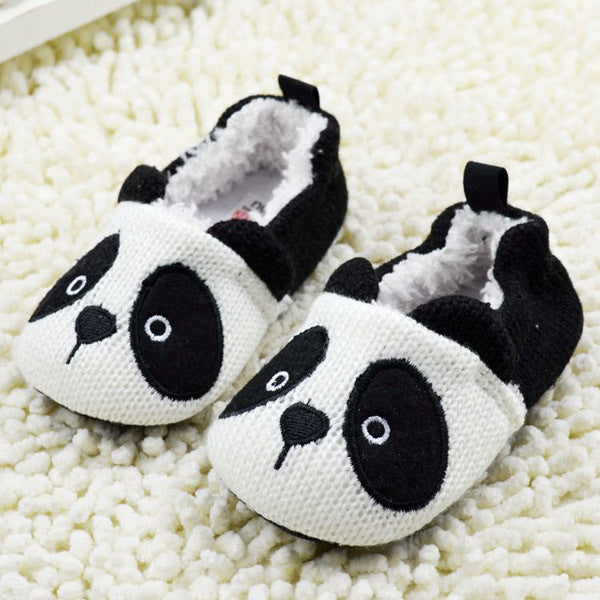 Panda Soft Shoes