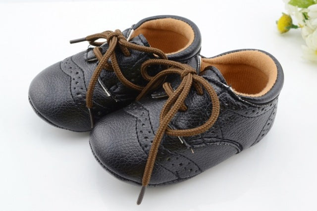 Classic Lace-Up Mocs Promotion