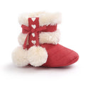 Heart Snow Boot