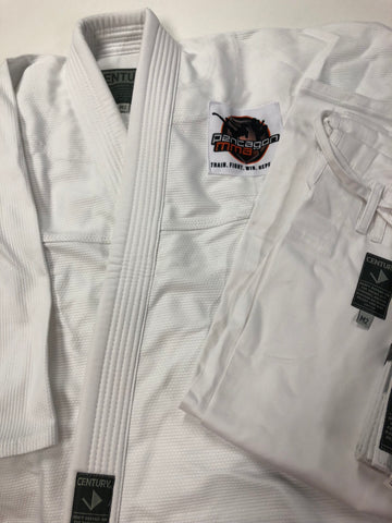 Youth Uniform Gi - White