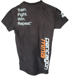 Fight Team Compression Shirt