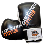 PMMA Boxing Gloves 16 oz