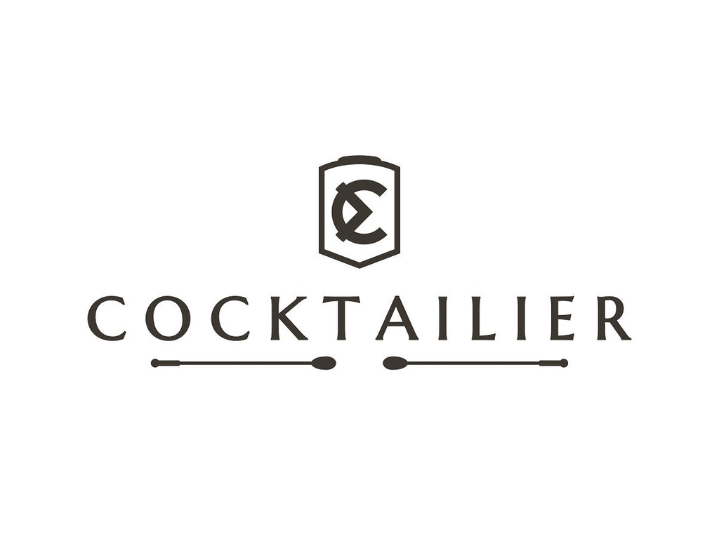 Welcome to Cocktailier!