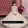 Ultimate Rose Gown