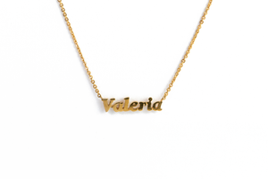 COLLAR VALERIA OUTLET