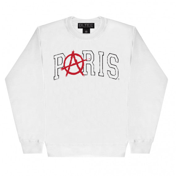 PARIS ANARCHY SWEATSHIRT