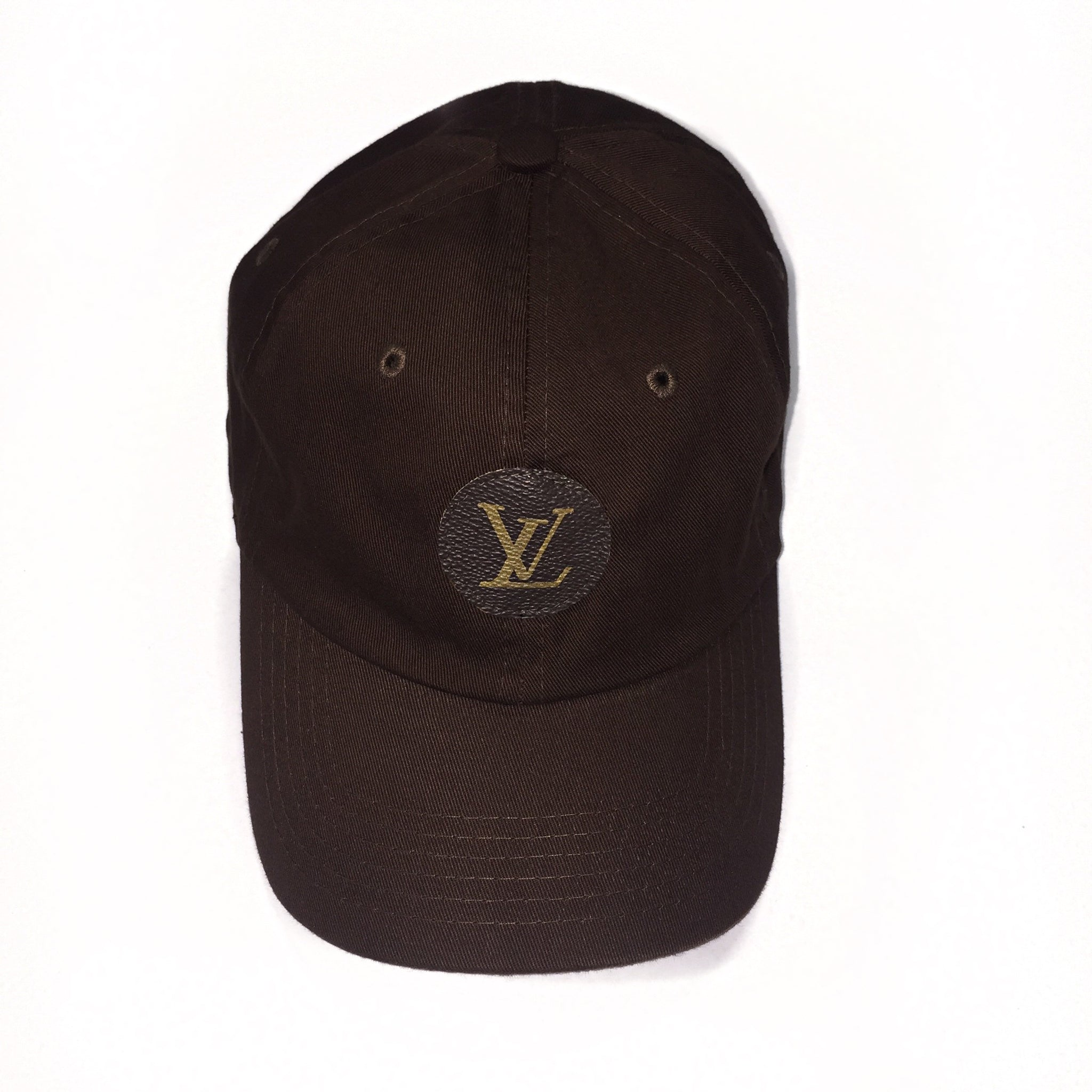 UPCYCLE LV HAT