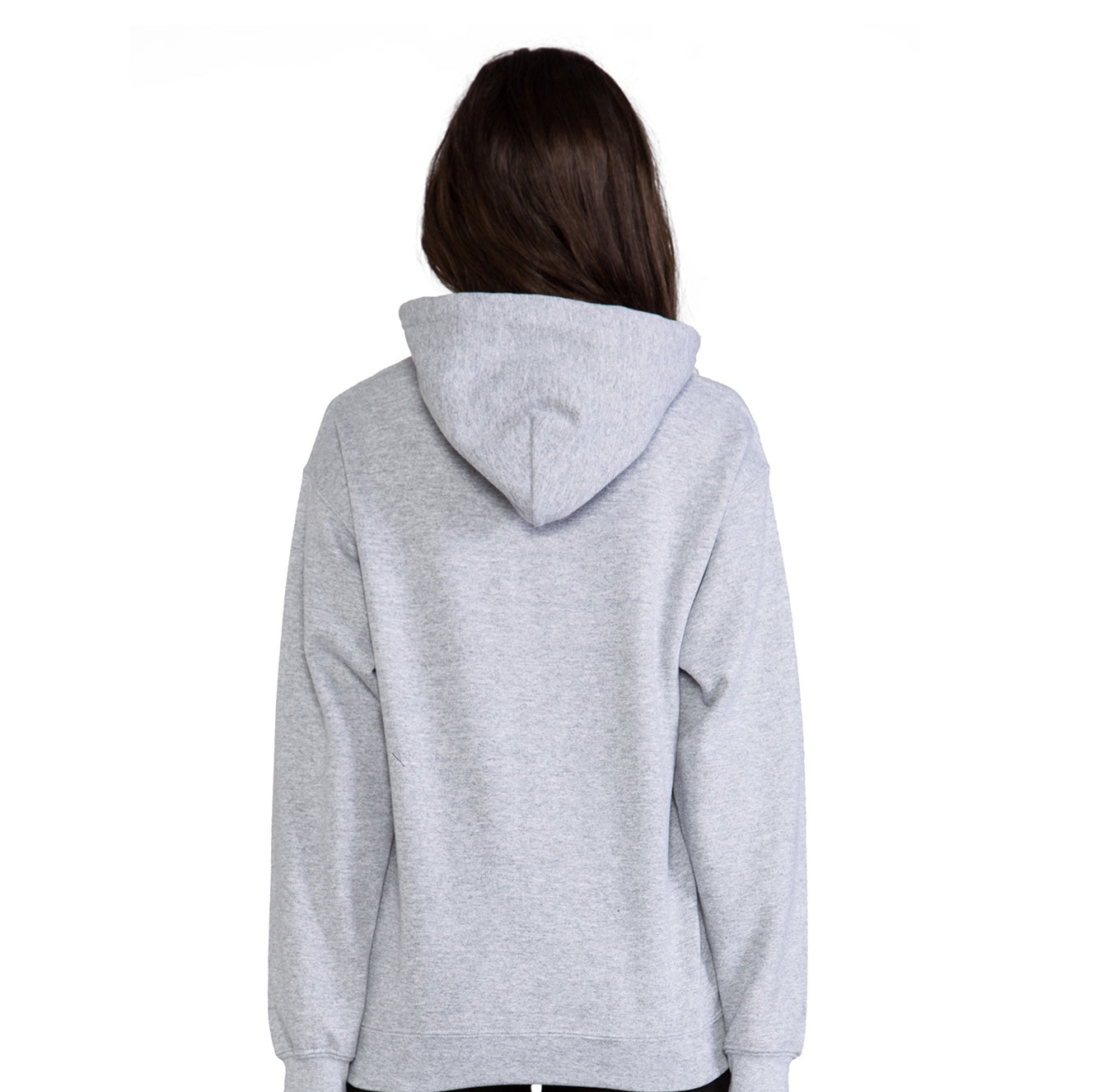 HOMIÉS HEATHER GREY HOODIE