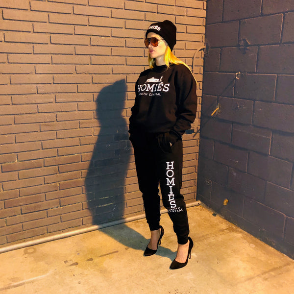 HOMIÉS SWEAT SUIT