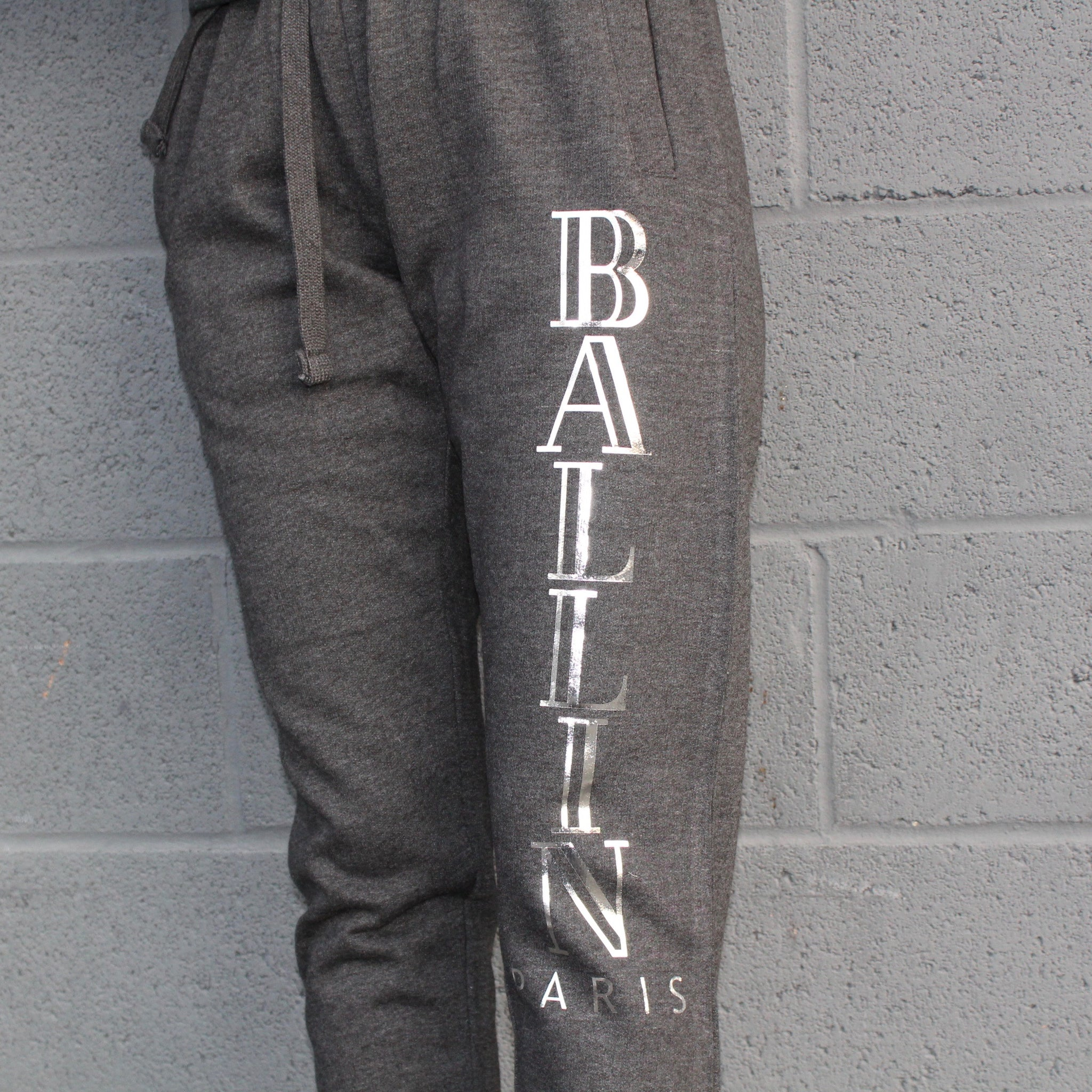 BALLIN SWEATPANTS