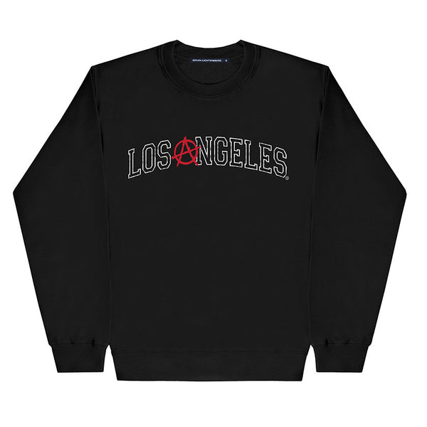 LOS ANGELES ANARCHY SWEATSHIRT