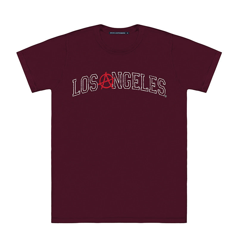 LOS ANGELES ANARCHY TEE
