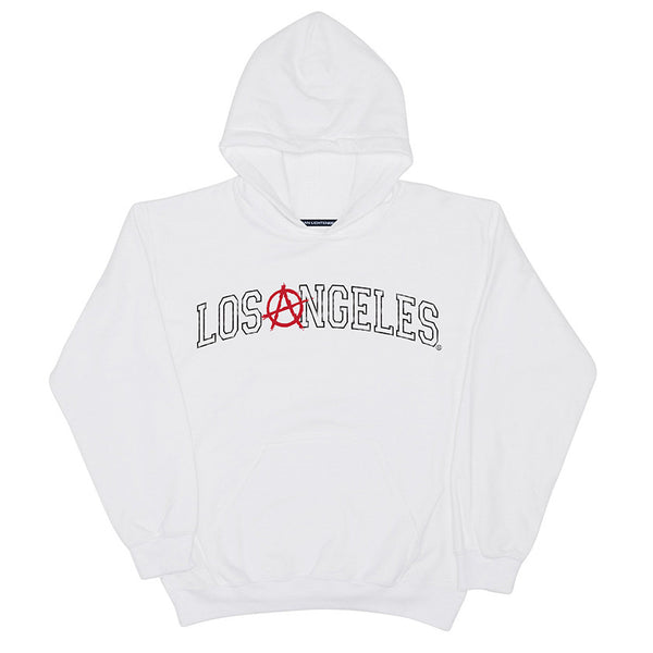 LOS ANGELES ANARCHY HOODIE