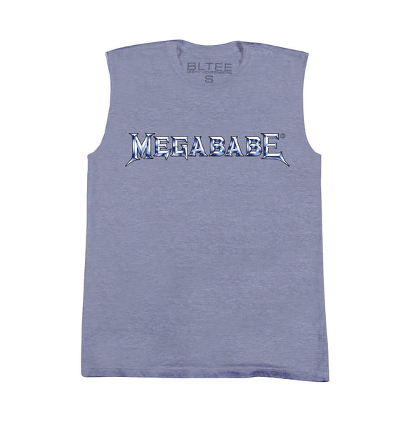 MEGABABE MUSCLE TEE