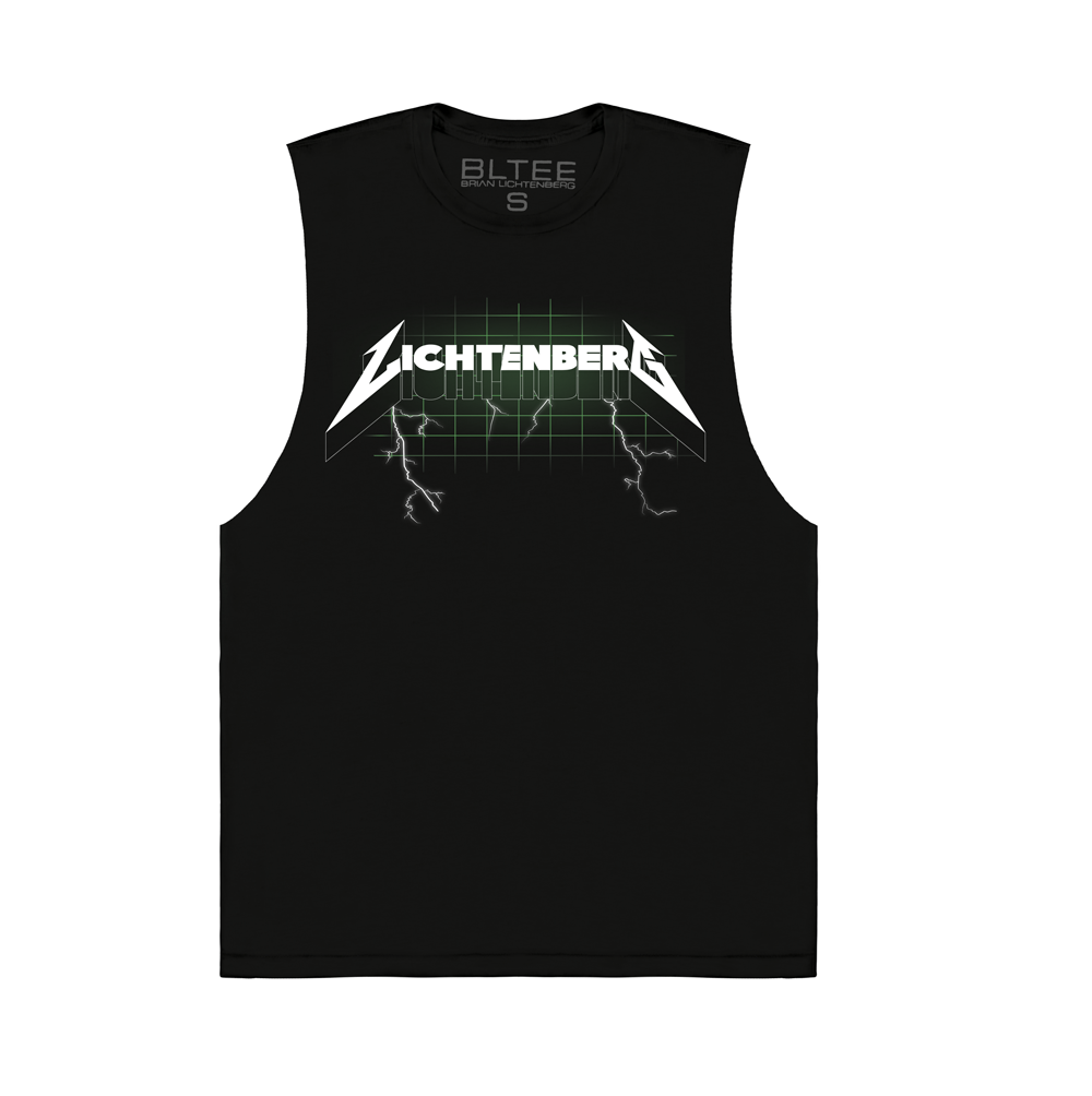 LIGHTENING MUSCLE TEE