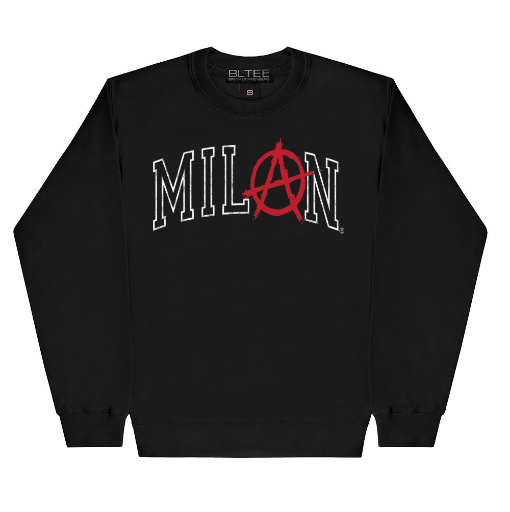 MILAN ANARCHY SWEATSHIRT