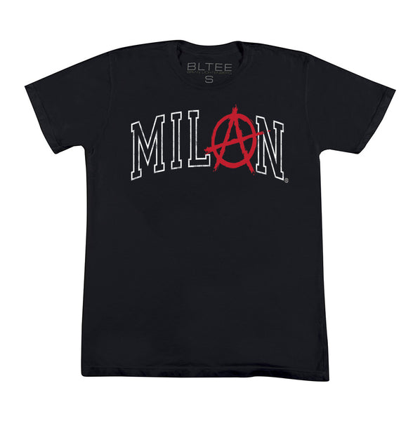 MILAN ANARCHY TEE
