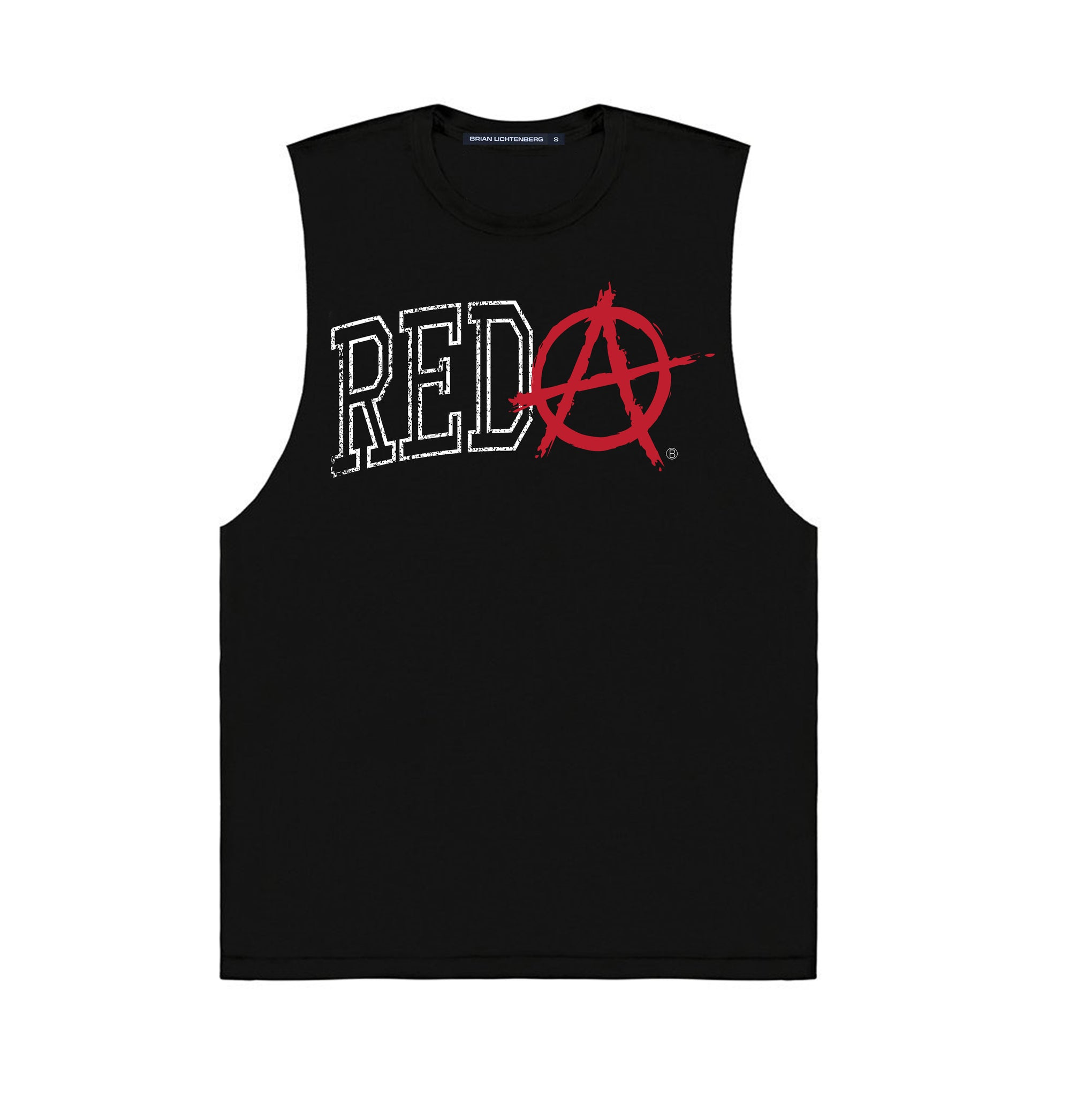 REDA ANARCHY MUSCLE TEE