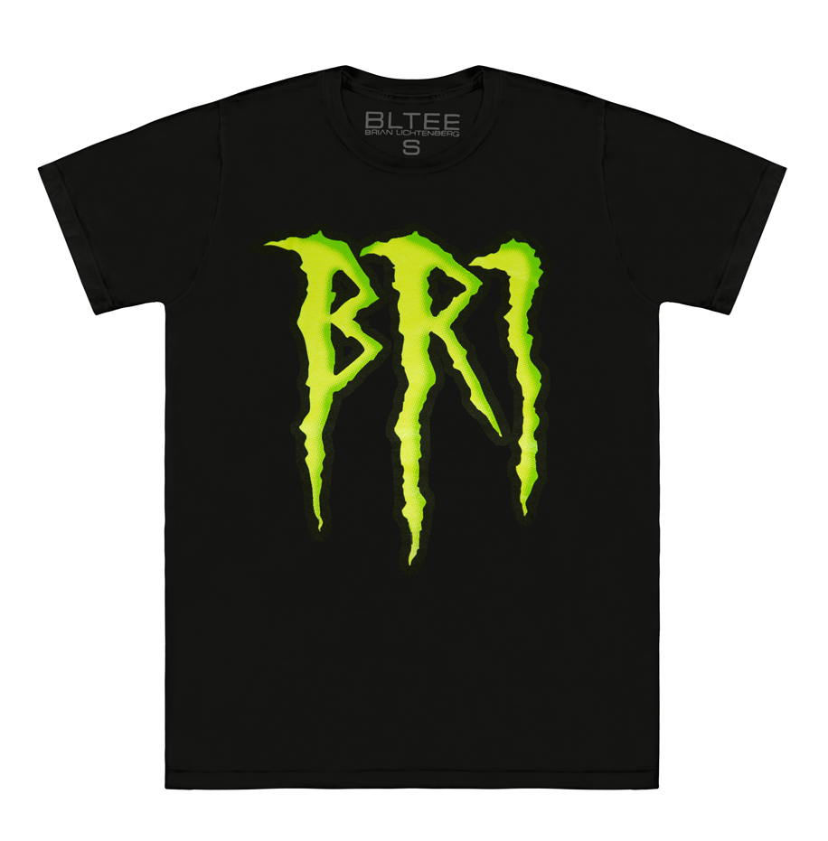 BRI MONSTER TEE