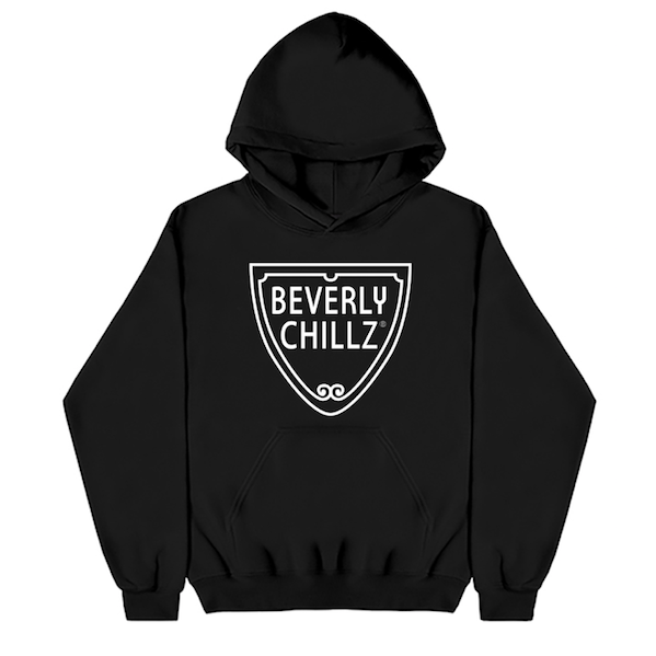 BEVERLY CHILLZ HOODIE