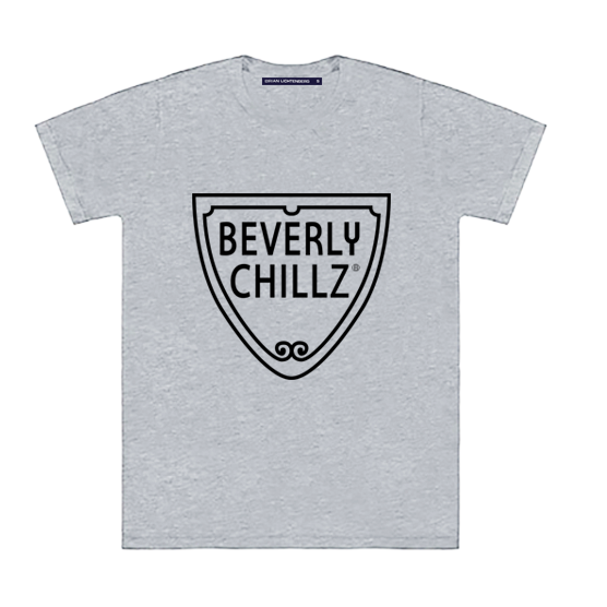 BEVERLY CHILLZ TEE