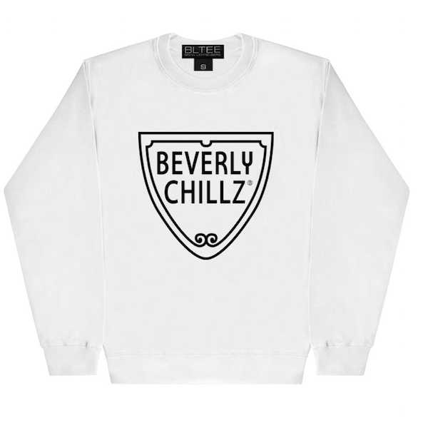 BEVERLY CHILLZ SWEATSHIRT