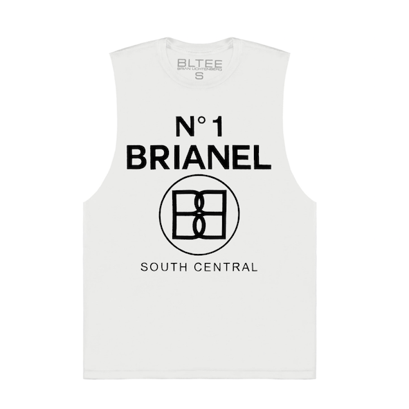 BRIANEL MUSCLE TEE