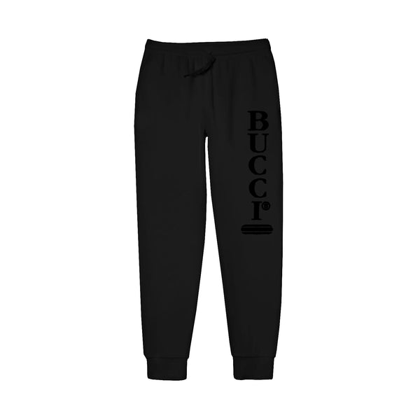 BUCCI FUZZY TOUCH SWEATPANTS